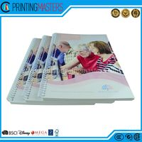 Large Factory Professional Book Printing Service In China