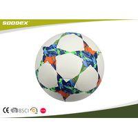 Training Use Star Panels Soccer Ball thumbnail image