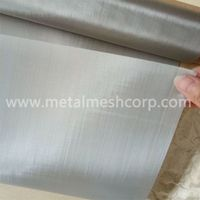 Stainless Steel Wire Mesh thumbnail image