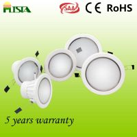 LED Down Light with SAA Certification