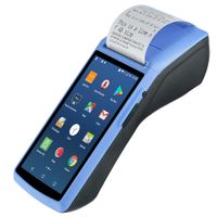 Android POS Terminal with Embedded Printer thumbnail image