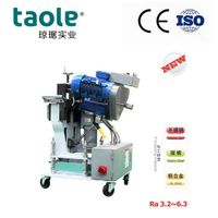Metal Plate Edge Milling Machine