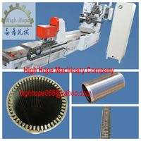 High Quality Wedge Wire Screen Welding Machine thumbnail image