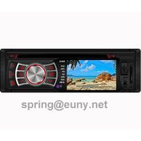single din car dvd with 3inch tft EU-3046TFT