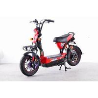 electric scooter/ electric motorcycles thumbnail image