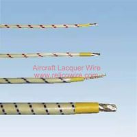 FLV Series Aircraft Lacquer Wire