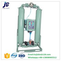 Heatless Desiccant Dryer