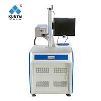 UV laser marking machine for face mask marking