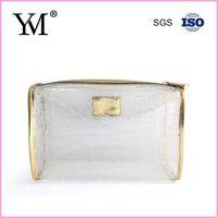 Secret Mini Accessory Transparent PVC Cosmetic Bag thumbnail image