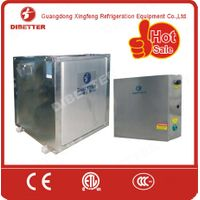 19)  home use great geothermal heating or air to water heat pump price