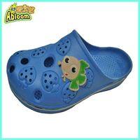 popular stylish kids advertising beach slipper.jpg