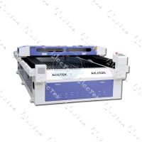 High speed cnc laser cutter good quality co2 wood engraving cutting machine