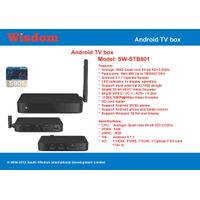 Amlogic S905 Android TV box