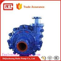TL(R) Series high pressure centrifugal desulfurization water pump