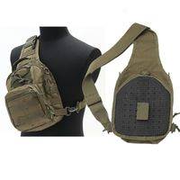 Outdoor Tactical Military Sport Pack Shoulder Daypack