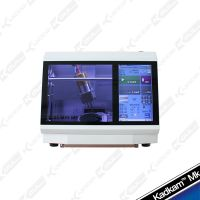 Dental Milling Machine 5 Axis Dental Plus M5 cad cam solution cnc machining dry mill open system