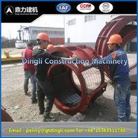 RCC pipe steel cage making machine thumbnail image