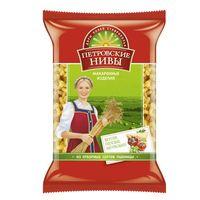 Wheat pasta 0,45 kg TM Petrovskie Nivy