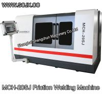 200KN shaft Friction Welding Machine thumbnail image