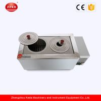 Digital Circulator Lab Chemical Heating Water Bath Systems thumbnail image