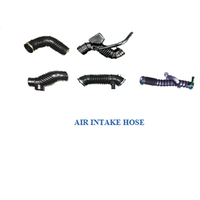 Air Intake Hose of Vehicle parts thumbnail image