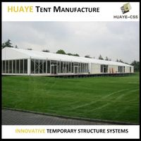 Huaye outdoor party tent for sale