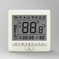 ST-KT-C806 Digital Thermostat with WiFi