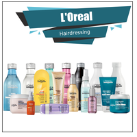 L'Oreal Paris Proffesional Make Up Cosmetics Full Offer thumbnail image