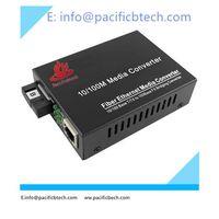 10/100M Single Fiber Media Converter thumbnail image