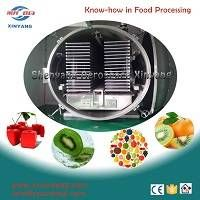 energy saving freeze dryer