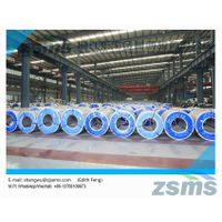 Hot Dipped Galvanized Steel Coil /Zinc Coated Steel Coil/HDG/GI