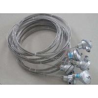 WRNK-238 armored thermocouple