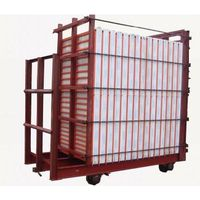 Mould for sandwich panel machinery thumbnail image