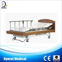 electric hospital bed for home use