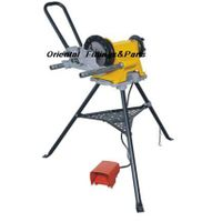 Grooving Machine/Roll Groover