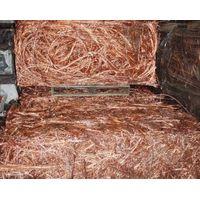 sale copper wire scraps millberry thumbnail image