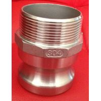 Stainless Steel Quick Couplings thumbnail image