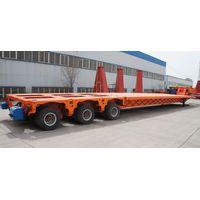 Cometto, Hydraulic trailer, Modular trailers