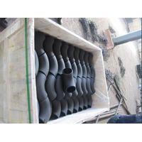 carbon steel 90 degree pipe elbow long radius thumbnail image