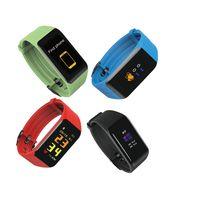 Fashion multicolor to choice smart wristband fitness & Healthcare Bracelet thumbnail image