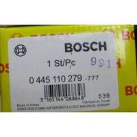Bosch common rail injector 0445110279 for HYUNDAI and KIA 33800-4A000 thumbnail image