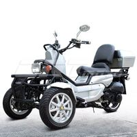 DF200TKC Tricycle thumbnail image