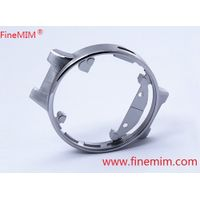 Metal Injection Molding for Watch Case