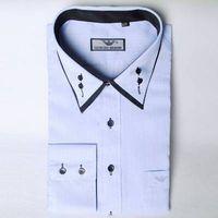 Fashionable Style For Men Business Shirts thumbnail image