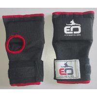 Quick Wraps Gel Gloves,GEL Padded Easy Hand wrap Gloves,Gel Gloves with quick hand wraps for boxing