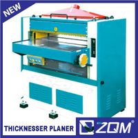 woodworking thickness planer thicknesser planer wood planer single side wood planer