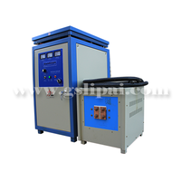 High frequency induction Brazing Machine for Saw Blade