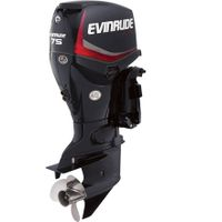 Evinrude E75DPGL E-TEC Outboard Engine for Sale