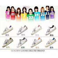 2015 Hot Sale Unisex GGDB Super Star Canvas Shoes