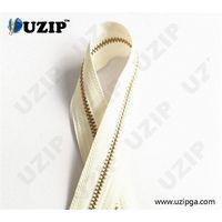 fabric zip